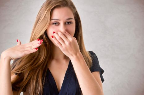 女性の「加齢臭」対策に◎!改善法3つとおすすめアイテム