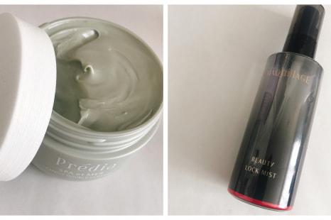 毛穴対策に◎美容家も頼る「化粧崩れ防止コスメ」4選