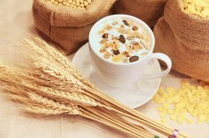 糖質のとり過ぎを防ぐには、「食物繊維」をプラス