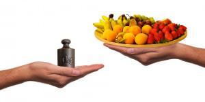 単品ダイエットや無理な食事制限