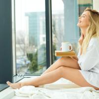 五感を満たすとキレイになる!40代からの美をつくる生活習慣