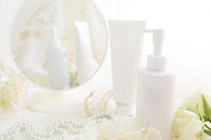 92907233 - skin care basic cosmetics
