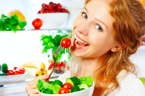 夏太りリセット!「朝ベジ」がダイエット効果大な理由って?