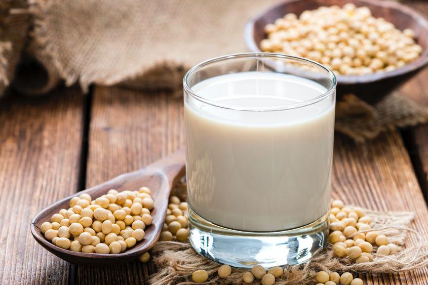 「大豆イソフラボン」を有効活用!腸内フローラとの関係は?