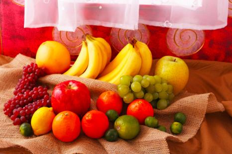 フルーツも食べ合わせが大切!?正しいフルーツの食べ方2つ