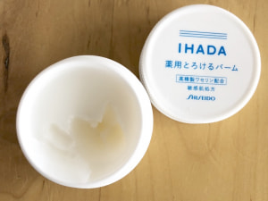 薬用バーム/イハダ