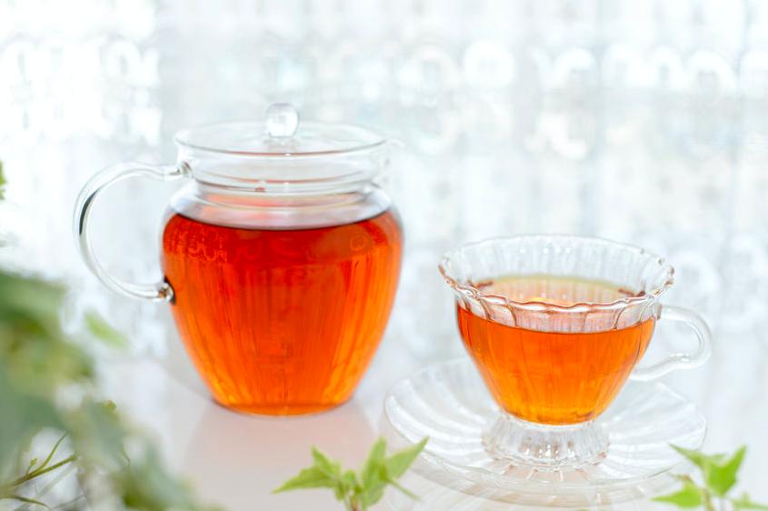 Salacia tea