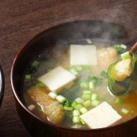 1品で満足!「発酵食品×食物繊維=最強の腸活味噌汁レシピ」
