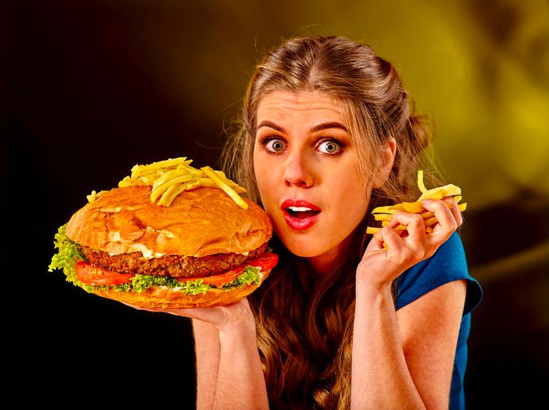 その食欲、実は気のせい!?「嘘の食欲」を抑える方法5つ