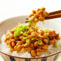 腸活に◎毎日食べても飽きない「納豆レシピ」5つ