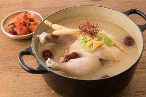 温活・腸活におすすめの鍋3つ (1)サンゲタン鍋
