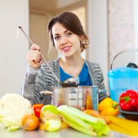 朝に野菜を食べて痩せ体質に?「朝ベジ習慣」のメリット3つ