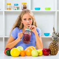 瘦せ体質になる食べるべき食材3つ