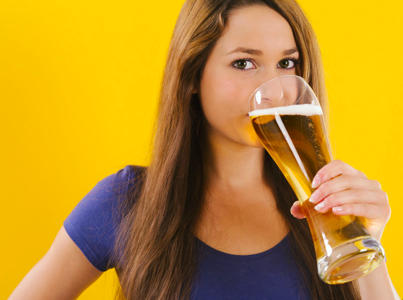 ダイエット効果も?!ノンアルビールの賢い飲み方
