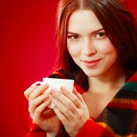 """紅茶に""""ちょい足し""""で美味しく温活!「ホットティー」3選"""