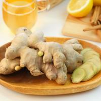 即、体が温まるのは生の生姜!薬膳的・生姜の効果的な使い方