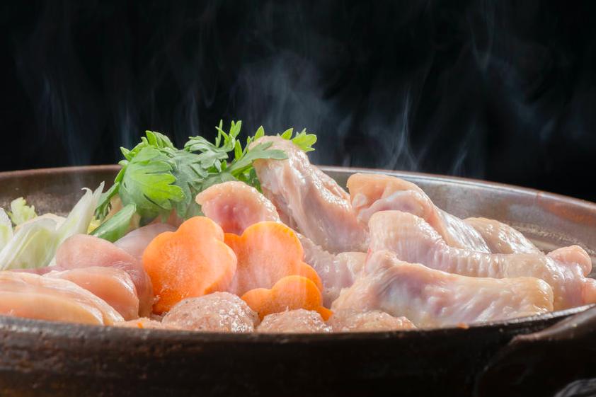 コラーゲンたっぷり!鍋で食べたいおすすめ食材&特選レシピ