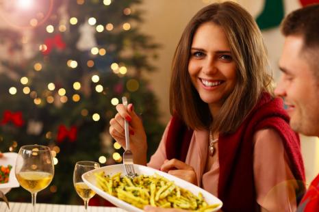 会食時に◎「料理を残す時のマナー」3選