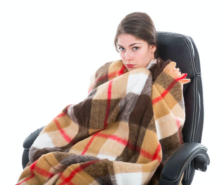 「冷え性」は体幹から!?冷えを誘発するNG習慣と改善法