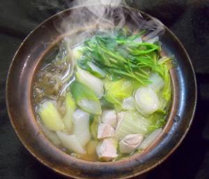 温活・腸活におすすめの鍋3つ (3)ねぎ鍋