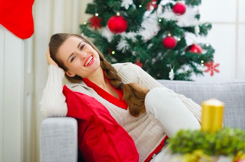 今年の予定は何?「クリスマスを楽しく過ごせる度」のテスト