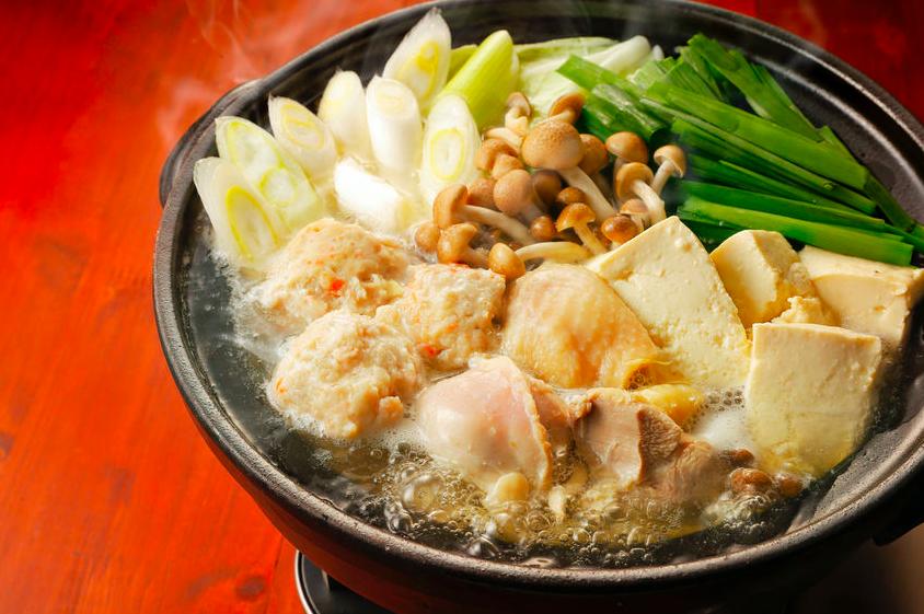 鍋に入れて美容効果UP!ダイエットに◎「変わり食材」3つ