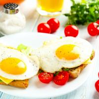 朝食で痩せ体質に?太りにくい体に導く朝食におすすめの食材