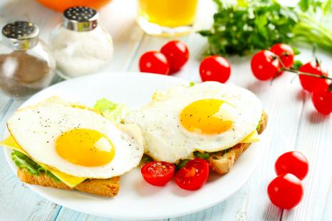 朝食を抜くと太る!?栄養士が教える「朝食のメリット」