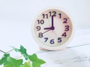 キーワードは「時計回りに、ひねる」