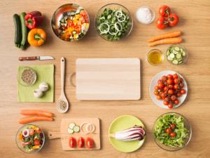 「根菜類」の効果的な調理法