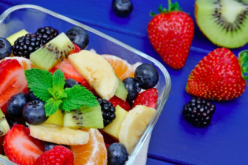 身体を整える!季節の変わり目におすすめの「フルーツ」3つ