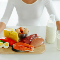 ビタミンD不足で免疫力が低下?冬の健康のために食べたい物
