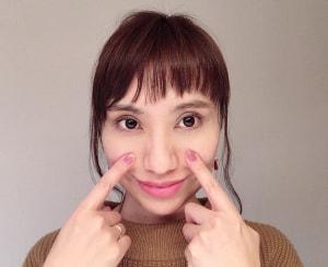 鼻横のお肉のボリュームを気にしたことはありますか?