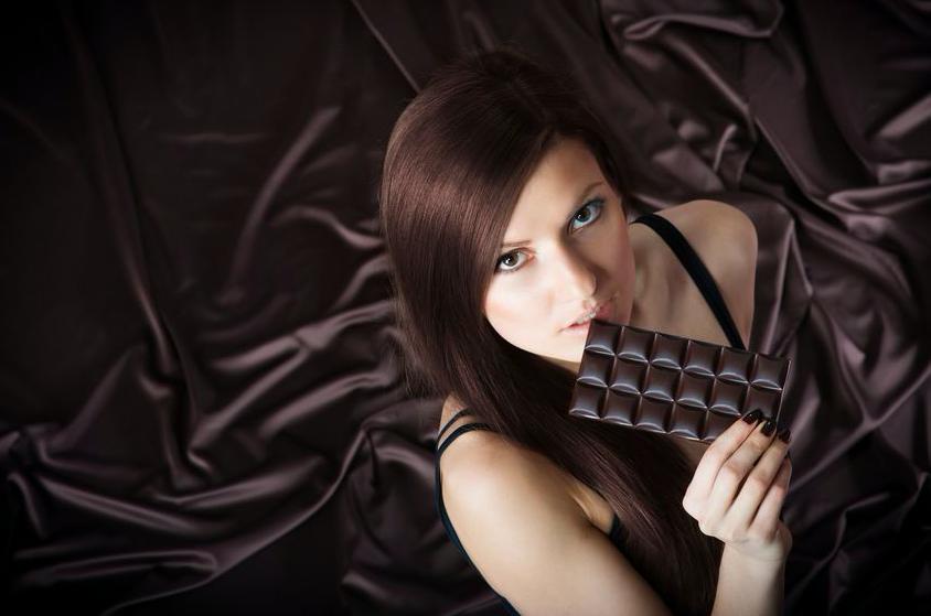 あなたの魅力を引き出す「チョコレート」がわかるテスト