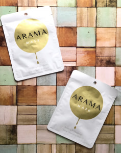 ARAMA MASK/ARAMA MASK