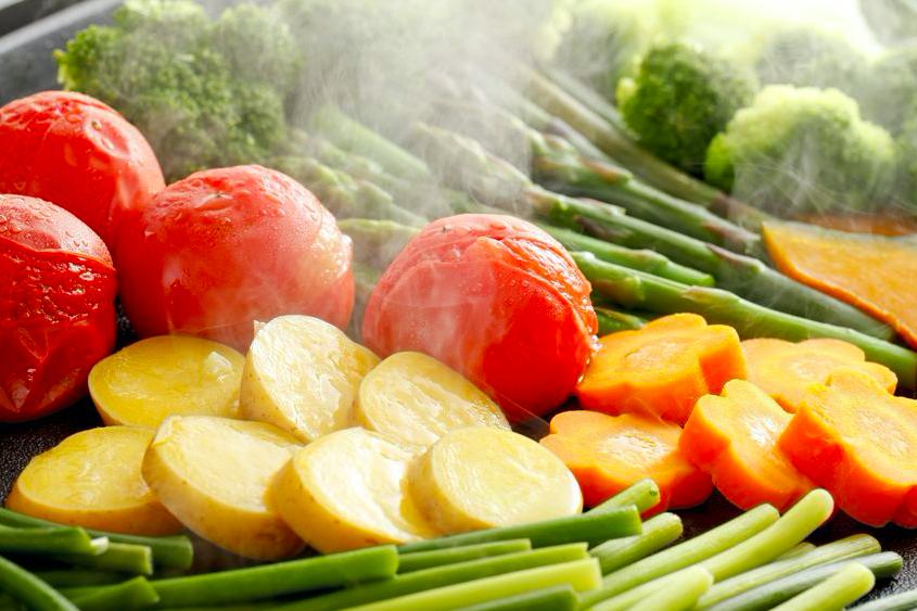 糖質制限中の人必見!「実は糖質多めな野菜」の上手な食べ方