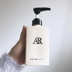 AS SCALP CARE シャンプー/アルジャンスー化粧品