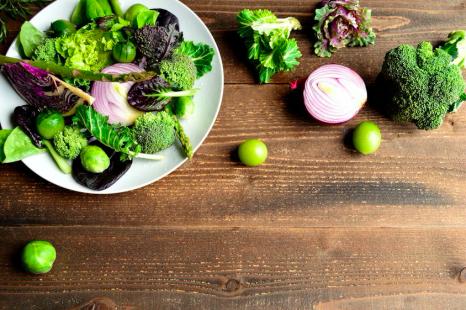 むくみスッキリ!?作り置き「春野菜」デトックスレシピ