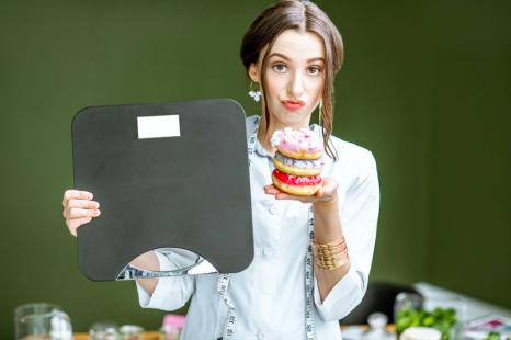 あなたが太る原因は?タイプ別「ダイエットが進む食事法」