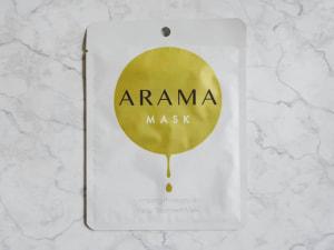 AramaMask/AramaMask