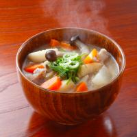 発酵パワーで代謝アップ!冬におすすめの「味噌汁」5選