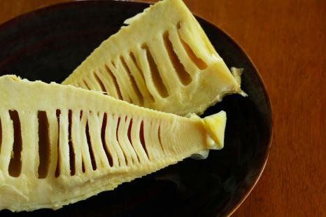 いつもの料理をカロリーダウン!「タケノコ」の腸活レシピ