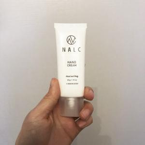 薬用ヘパリンハンドクリーム/NALC