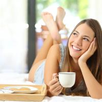脂質&カロリーオフ!腸活にも◎なチーズドリンクのレシピ