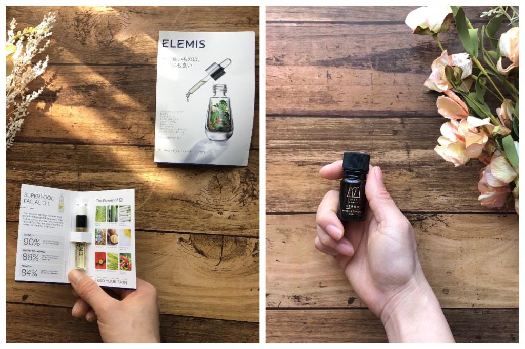 美容家が徹底比較!効果と香りに満足する「オイル美容液」3選