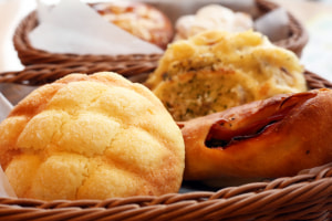 美容家が「腸内環境のために控えている」食べものとは? (4)パン