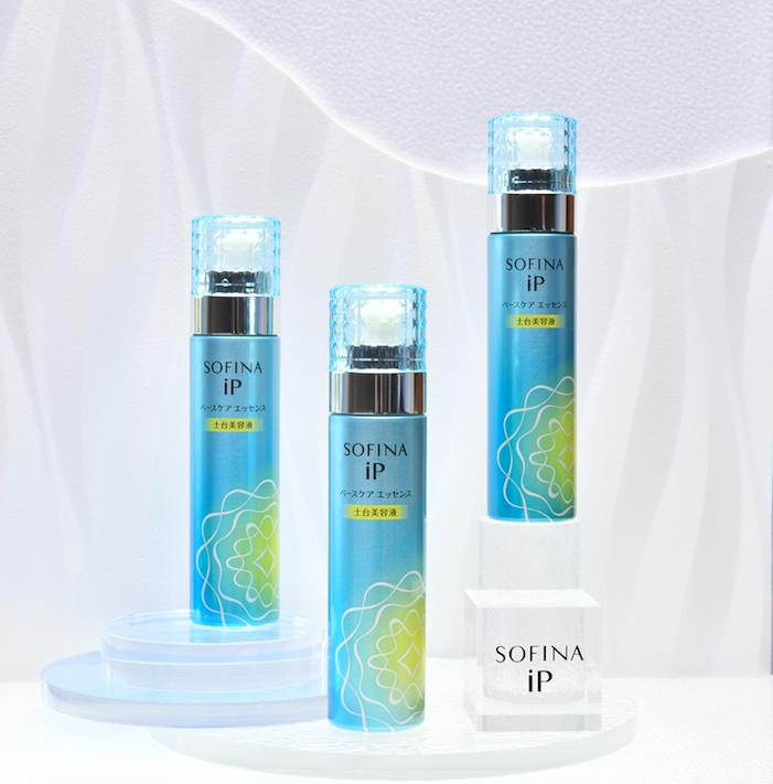 SOFINA iP ベースケア エッセンス〈土台美容液〉