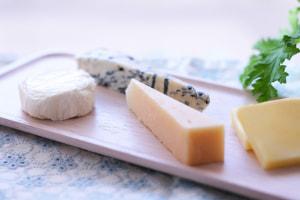 美容と健康に役立つチーズの選び方・食べ方