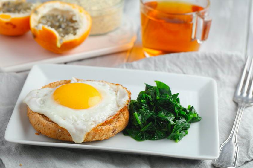 朝食べると太りにくい!?ダイエットにおすすめな卵のとり方