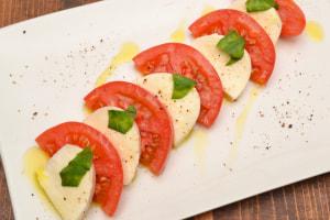 チーズの種類 (1)フレッシュタイプ